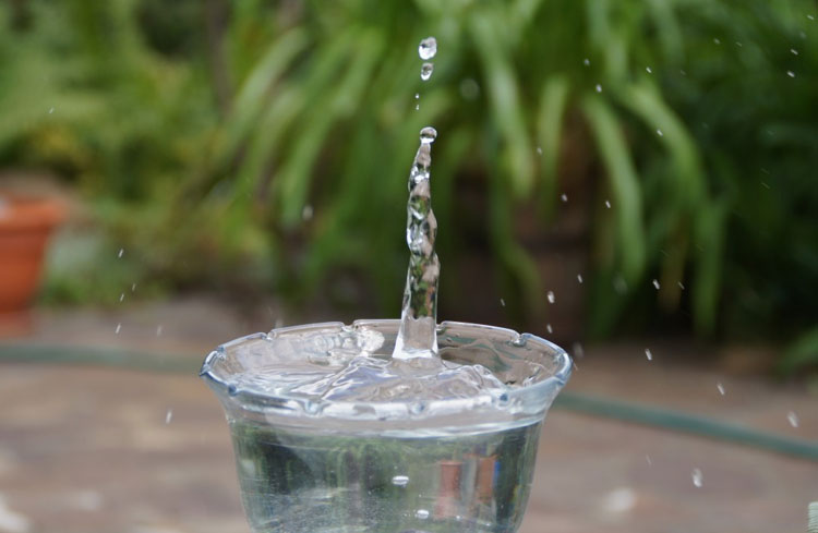 Lebenselixier Wasser: Das musst du dazu wissen