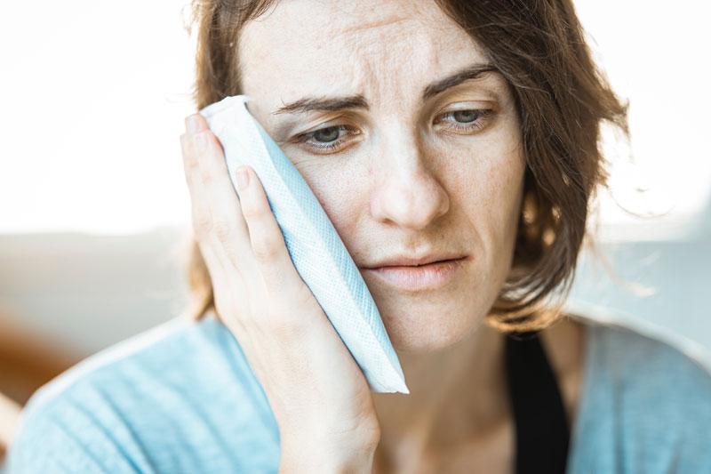 Was tun gegen Zahnschmerzen?